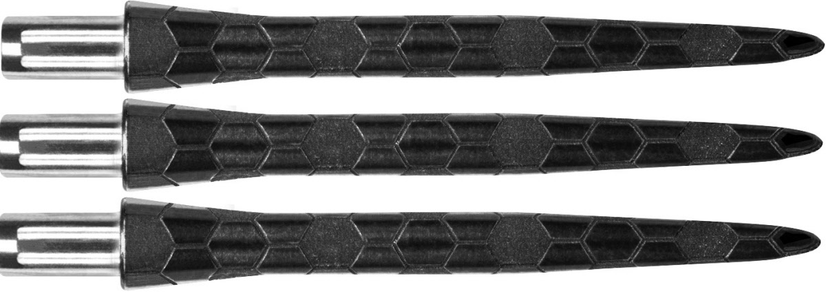 TARGET FIREPOINT NICKLE 32mm DART REPLACEMENT POINTS PACK OF 3